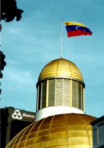 The national-socialist legacy of Chávismo in Venezuela